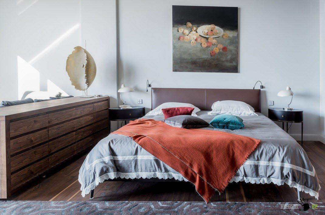 идеи интерьера вашей спальни фото 4