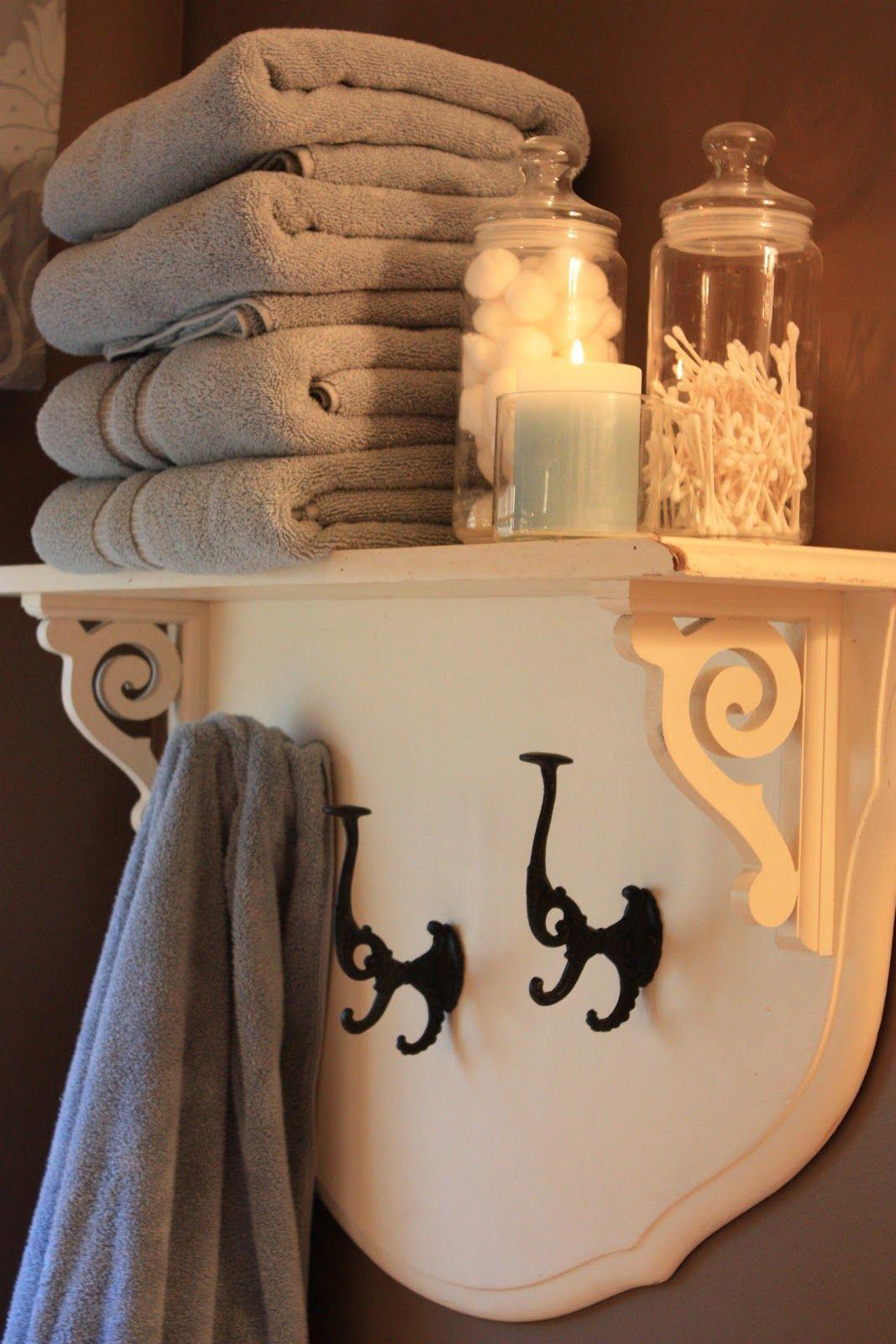 Организация пространства в ванной комнате фото 17