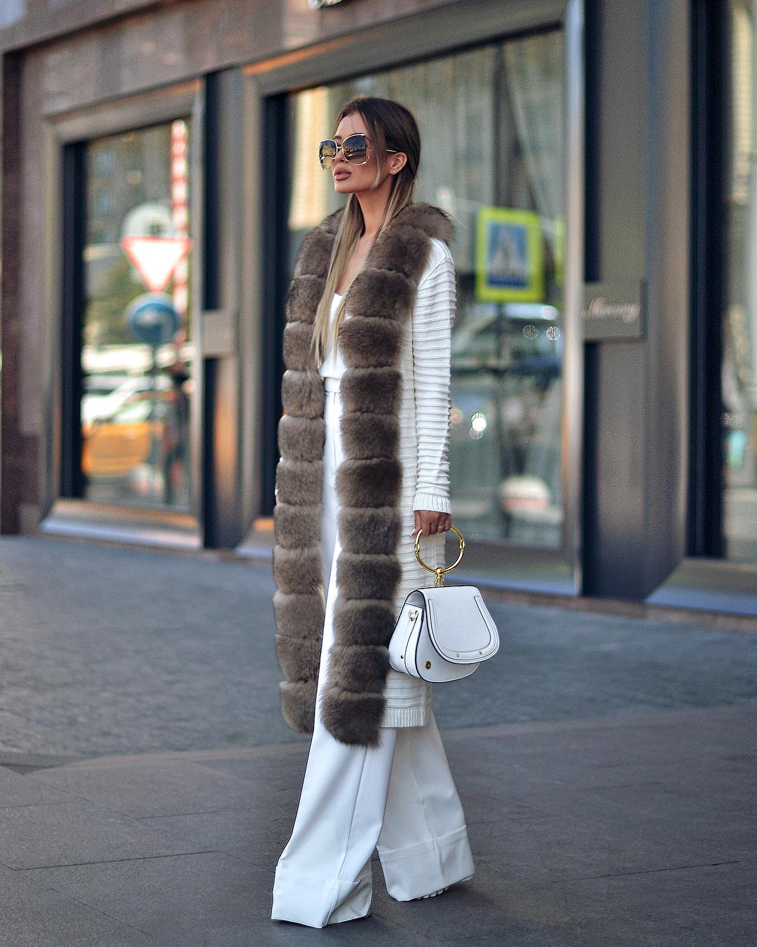 Вязаное пальто 2020 фото 1
