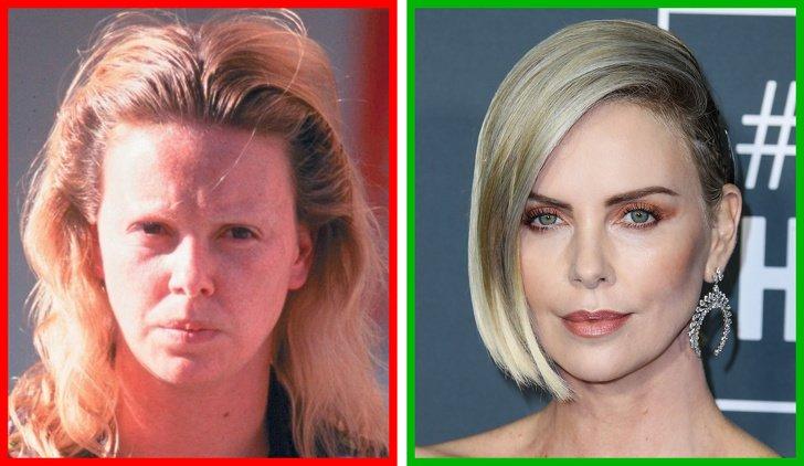 Признаки во внешности, которые выдают ваш возраст фото 1