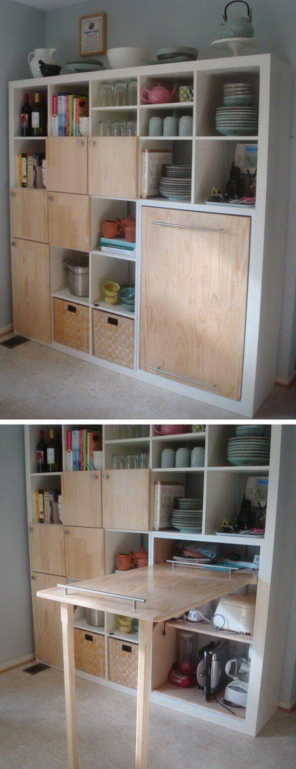 Оптимизация пространства в вашем доме фото 7