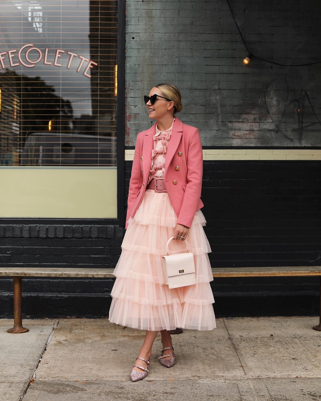 Нью-лук стиль 2020 для женщин 40-50 лет фото 13