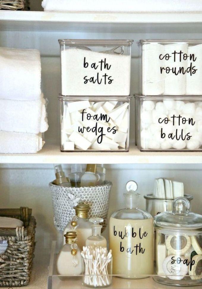 идеи организации ванной комнаты фото 7