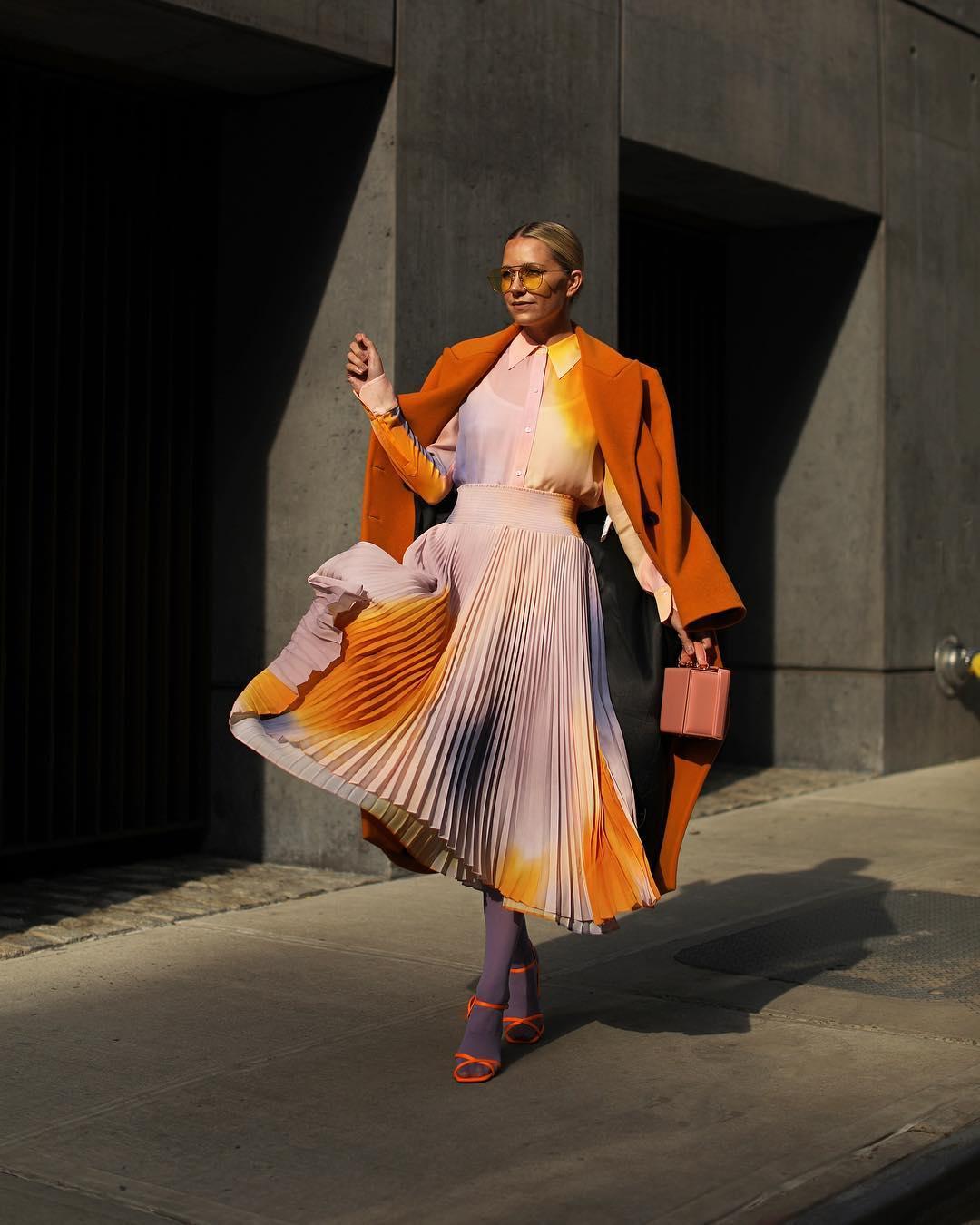 Нью-лук стиль 2020 для женщин 40-50 лет фото 16