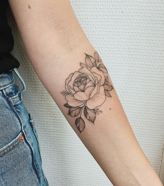 идеи татуировок фото 13
