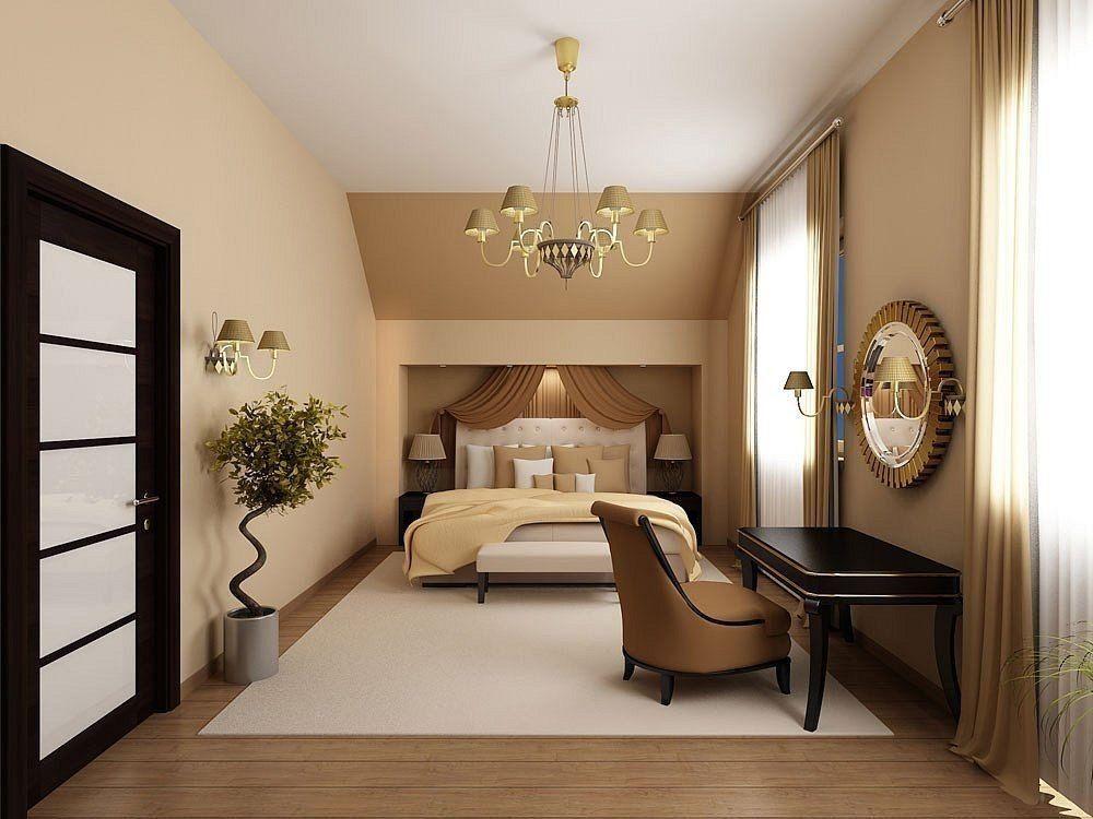 идеи интерьера вашей спальни фото 11