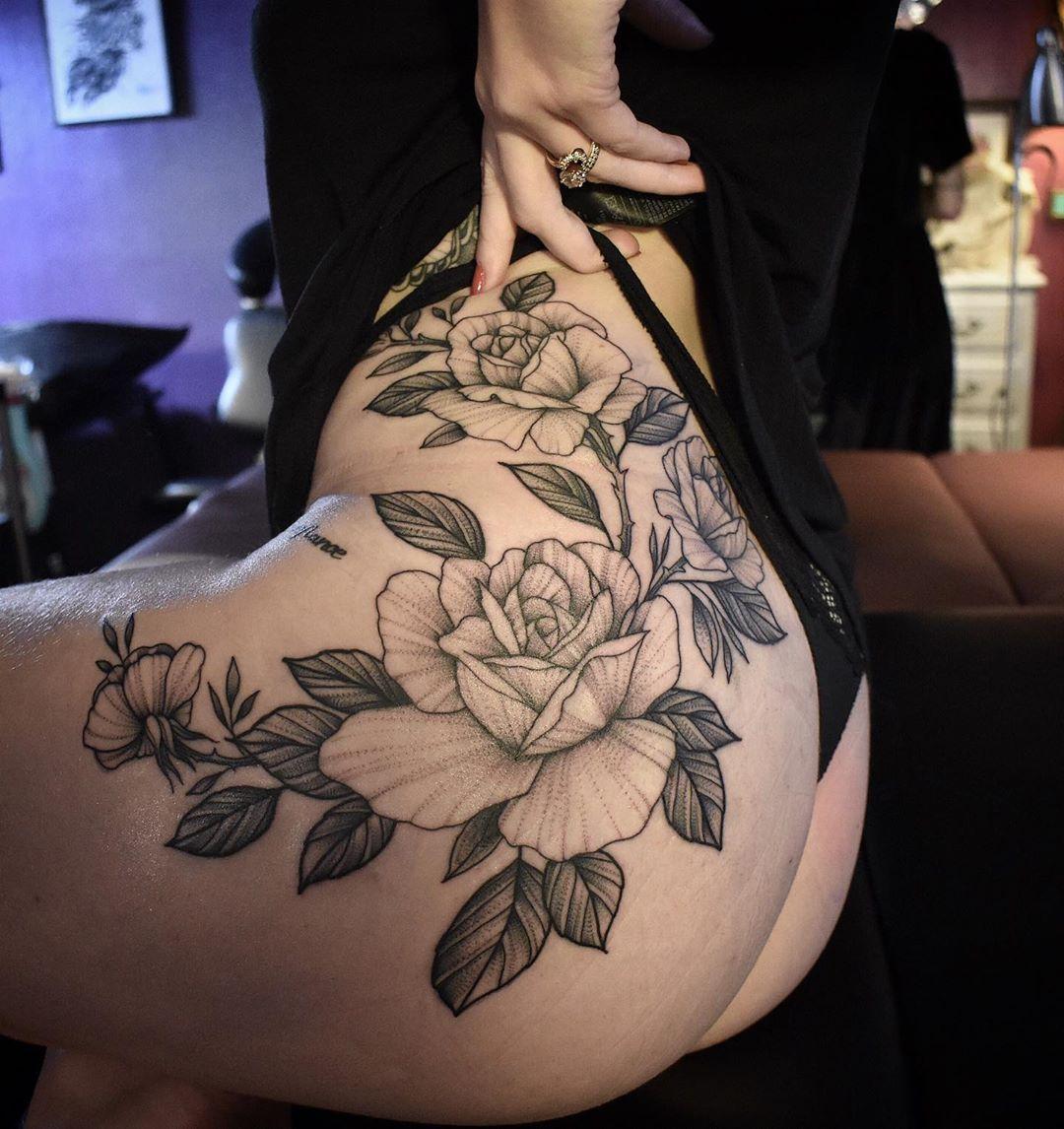 идеи татуировок фото 1