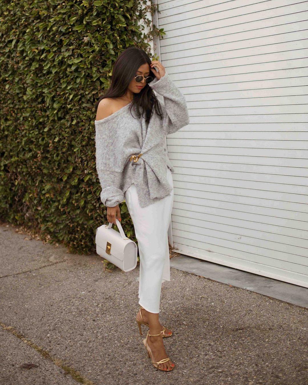 белая юбка 2020 фото 12