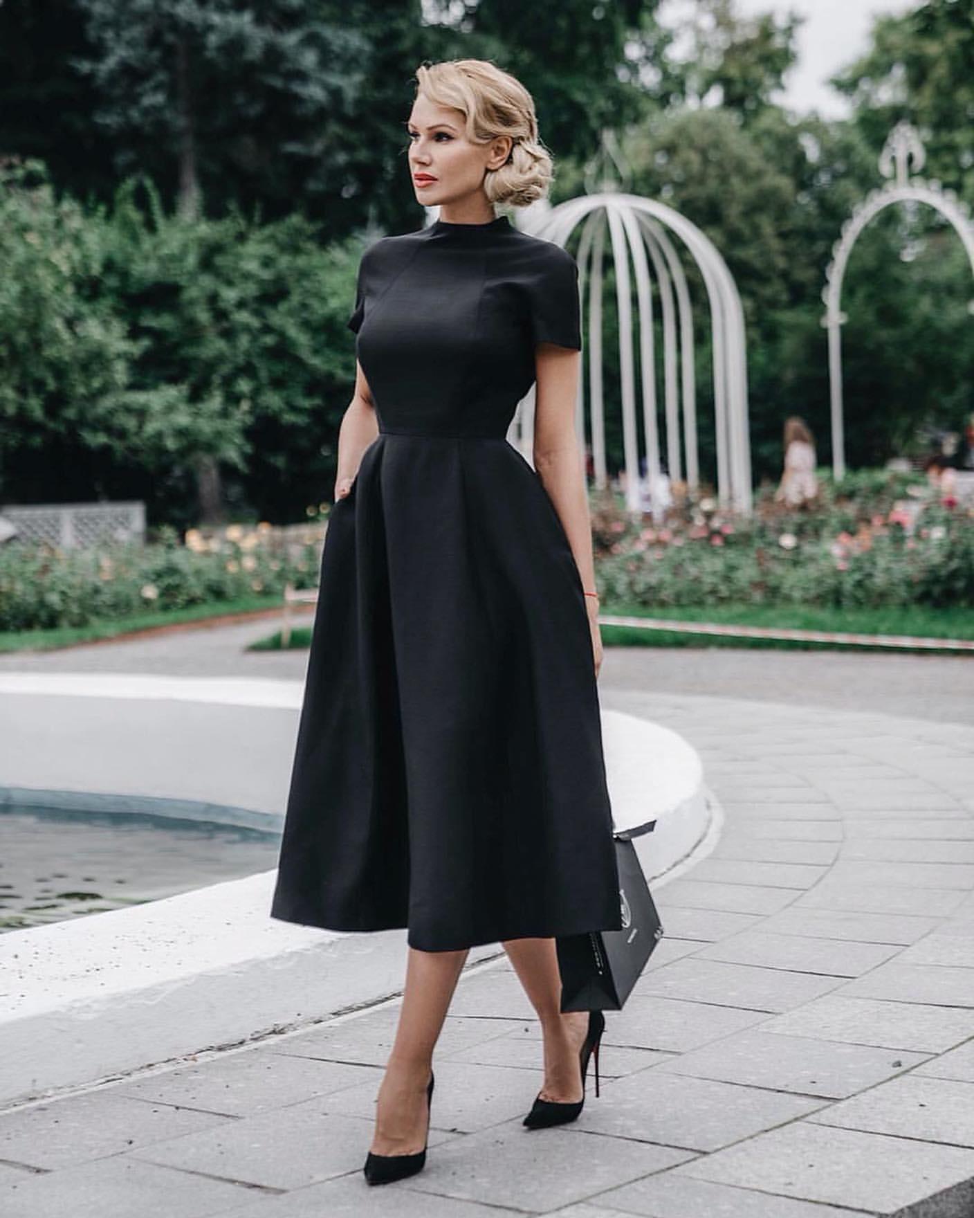 Нью-лук стиль 2020 для женщин 40-50 лет фото 4