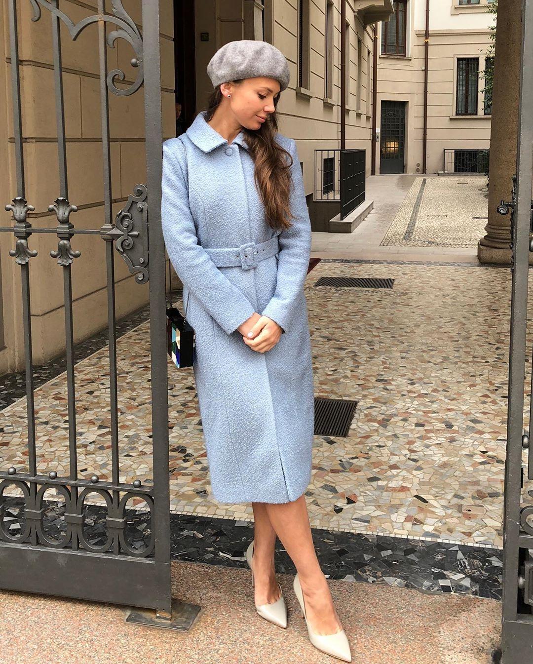 модные образы для бизнес-леди осень 2019 фото 8