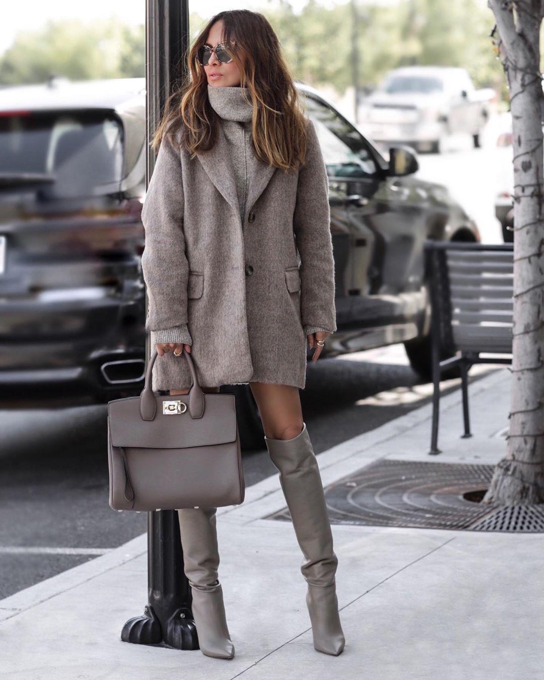 Короткие пальто 2020 фото 4
