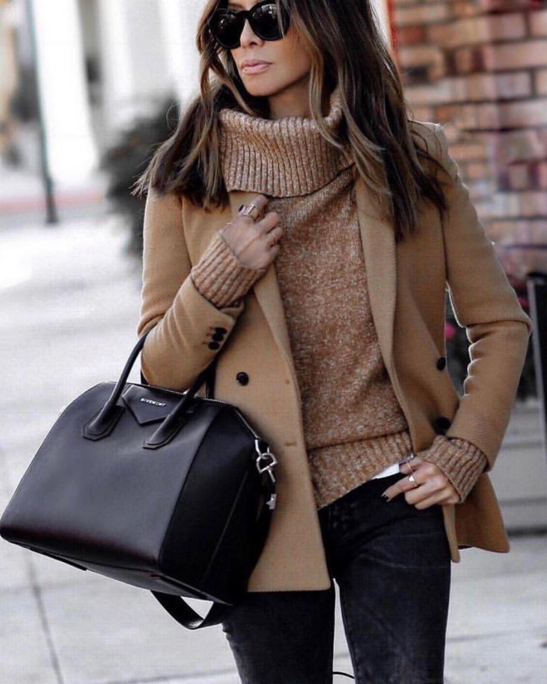 Короткие пальто 2020 фото 5
