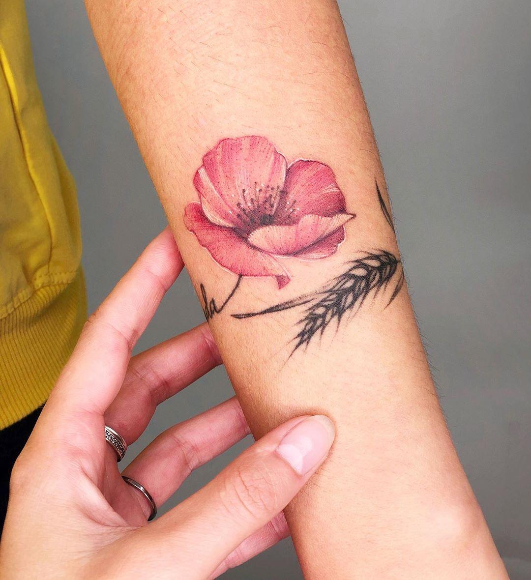 идеи татуировок фото 9
