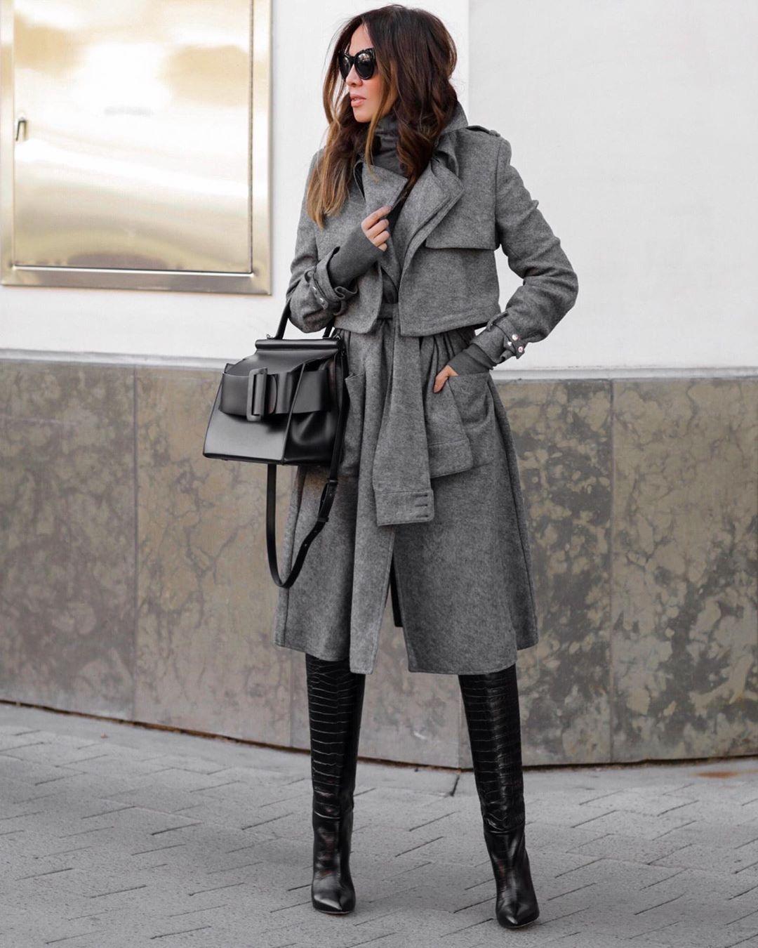 пальто 40 лет 2020 фото 7