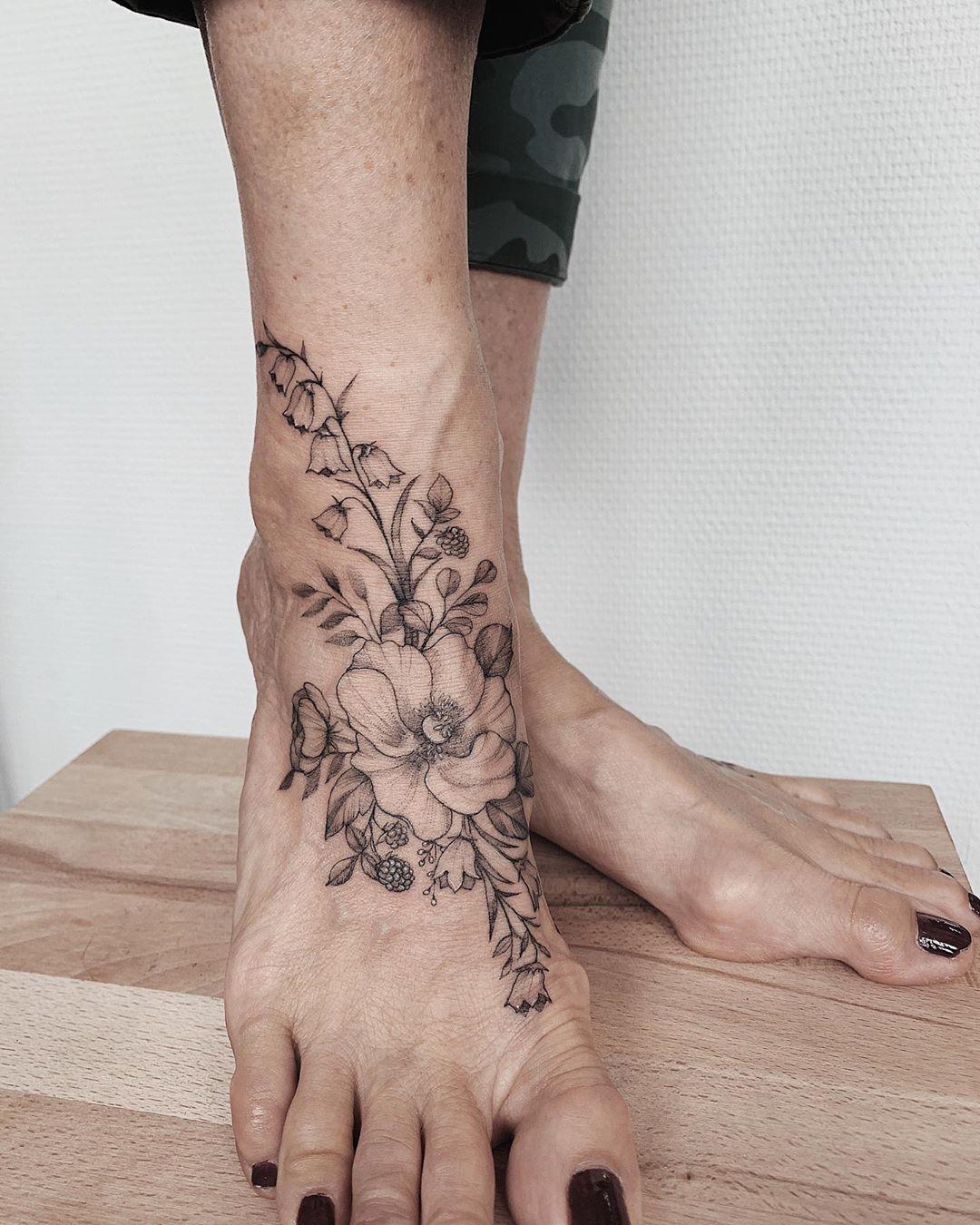 идеи татуировок фото 21