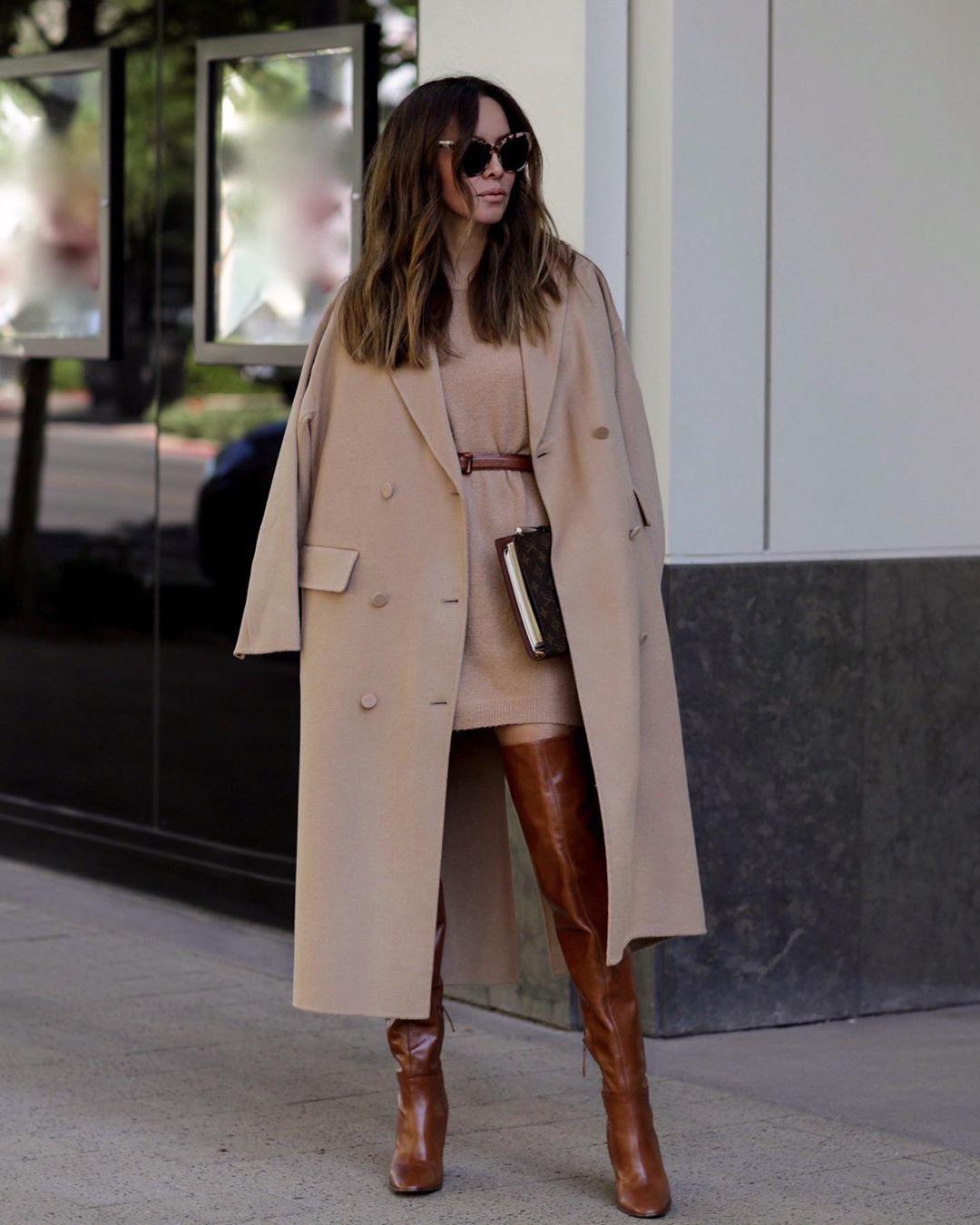 пальто 40 лет 2020 фото 6
