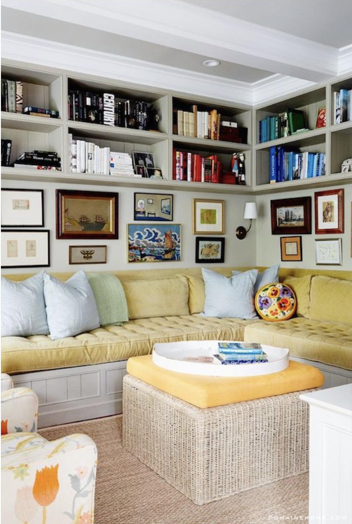 Оптимизация пространства в вашем доме фото 5