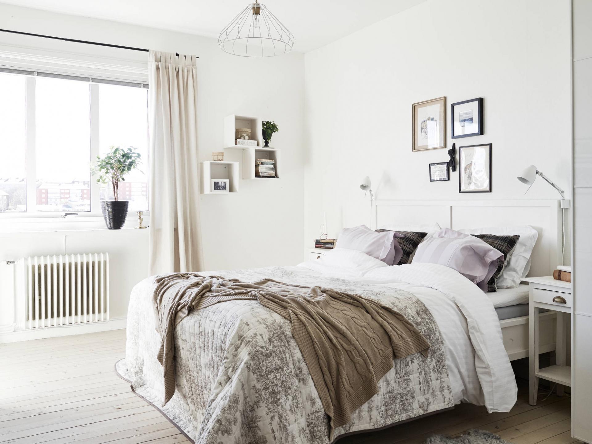 идеи интерьера вашей спальни фото 6