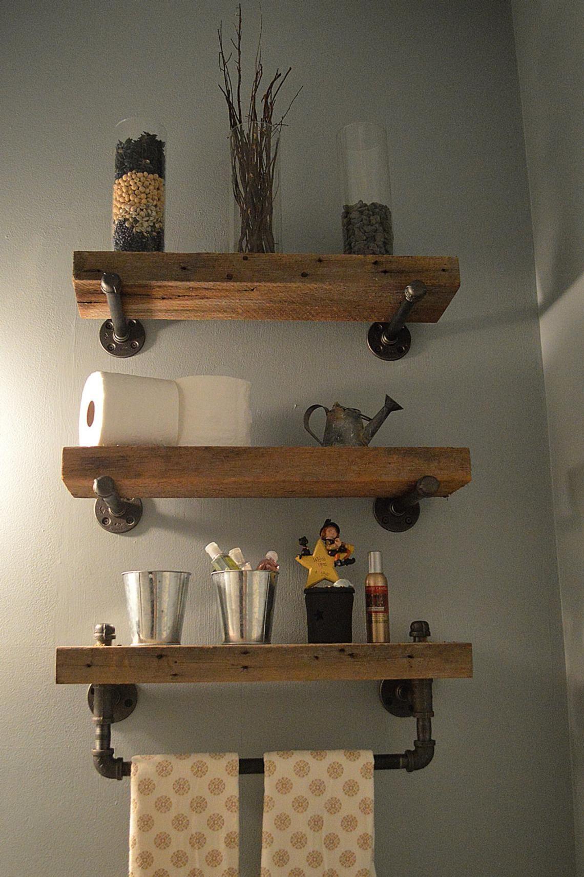 Организация пространства в ванной комнате фото 4