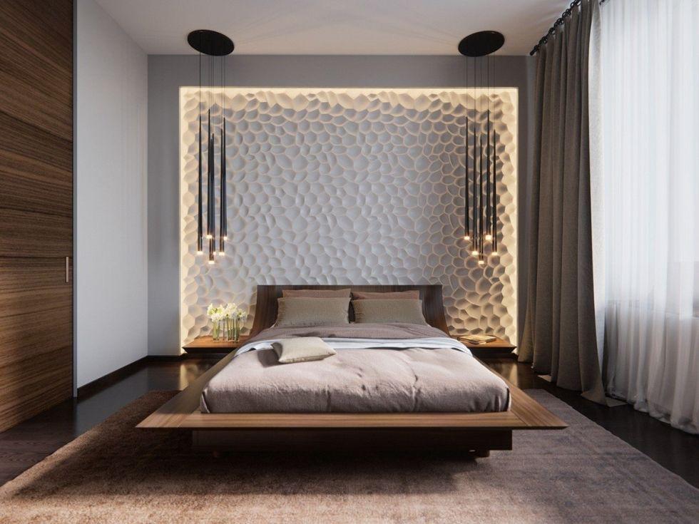 идеи интерьера вашей спальни фото 12