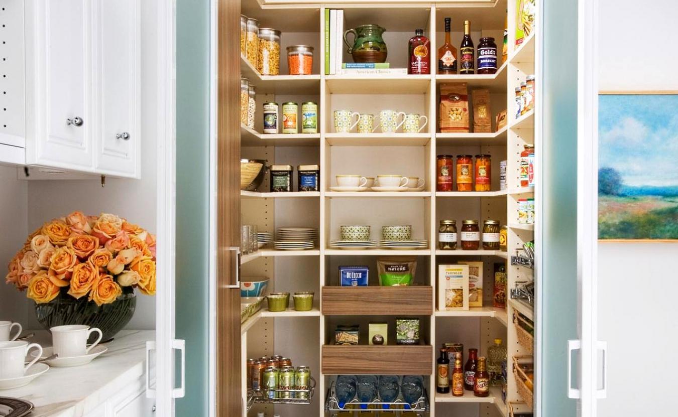 идеи организации пространства в вашем доме фото 5