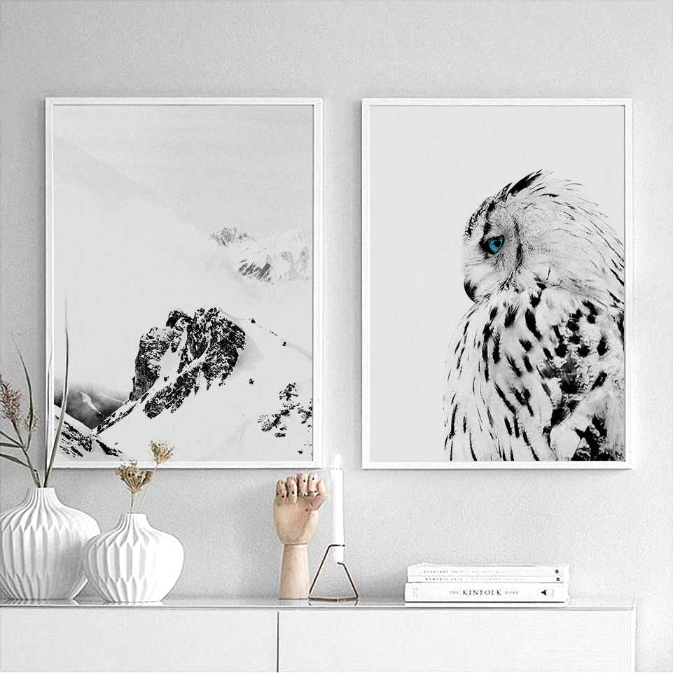 Настенное искусство в вашей гостиной фото 5