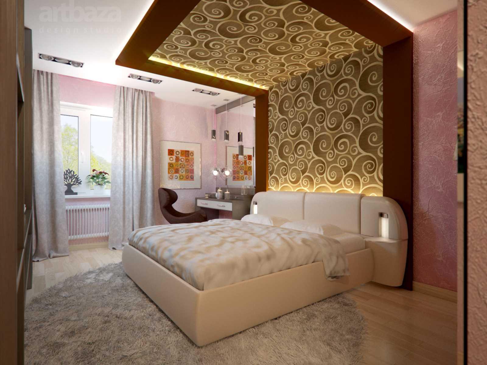 идеи интерьера вашей спальни фото 5