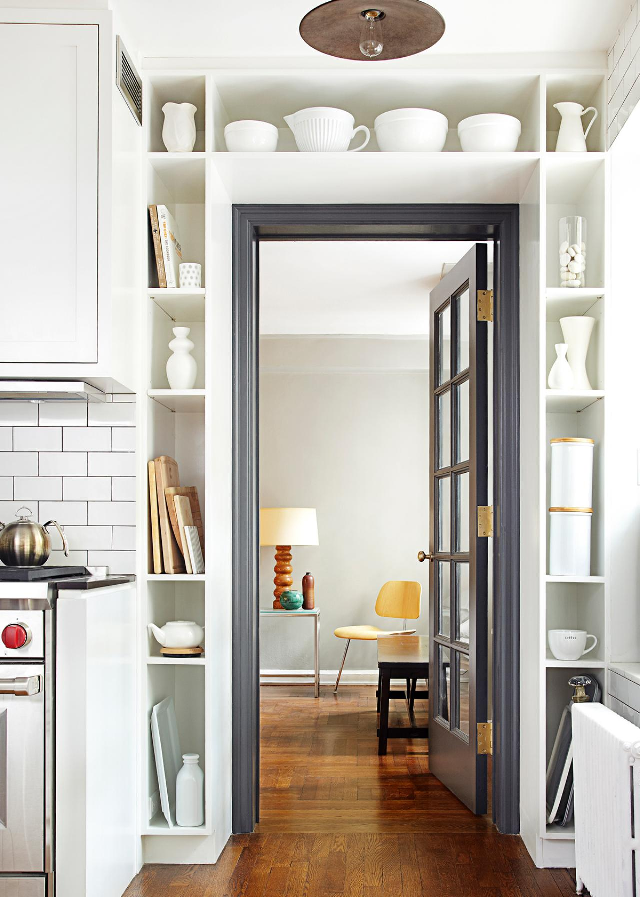 Оптимизация пространства в вашем доме фото 4