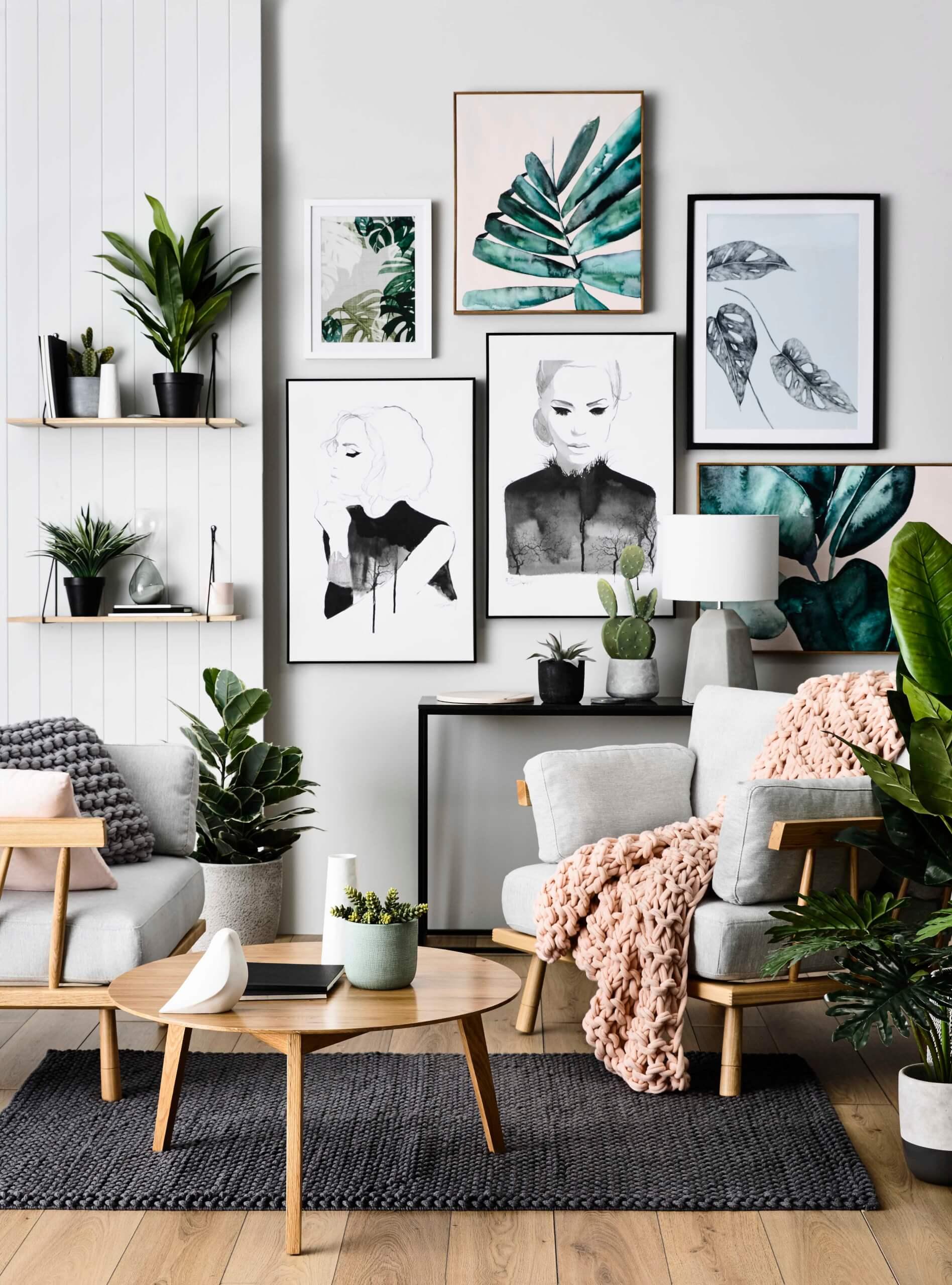 Дизайн интерьера комнаты для подростка фото 11