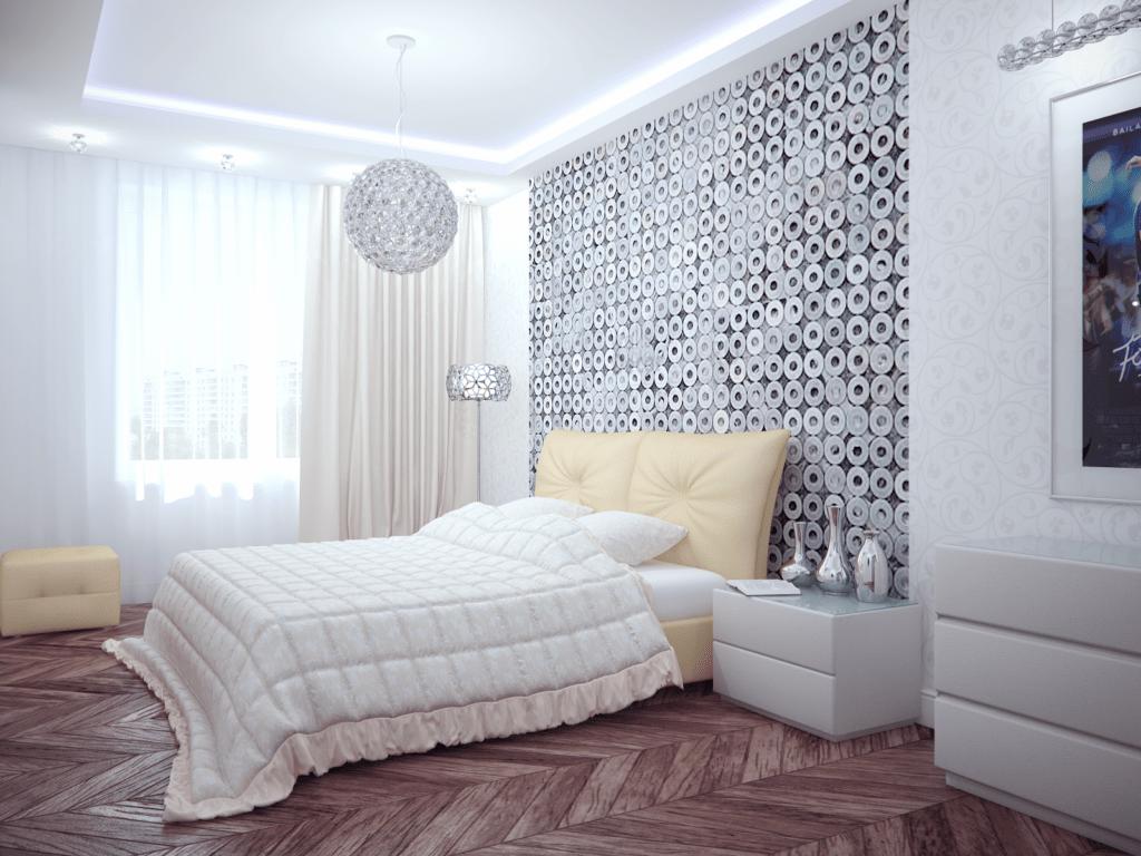 идеи интерьера вашей спальни фото 2
