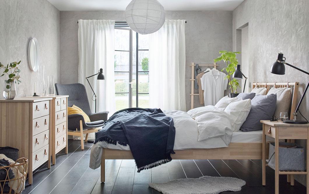 идеи интерьера вашей спальни фото 8