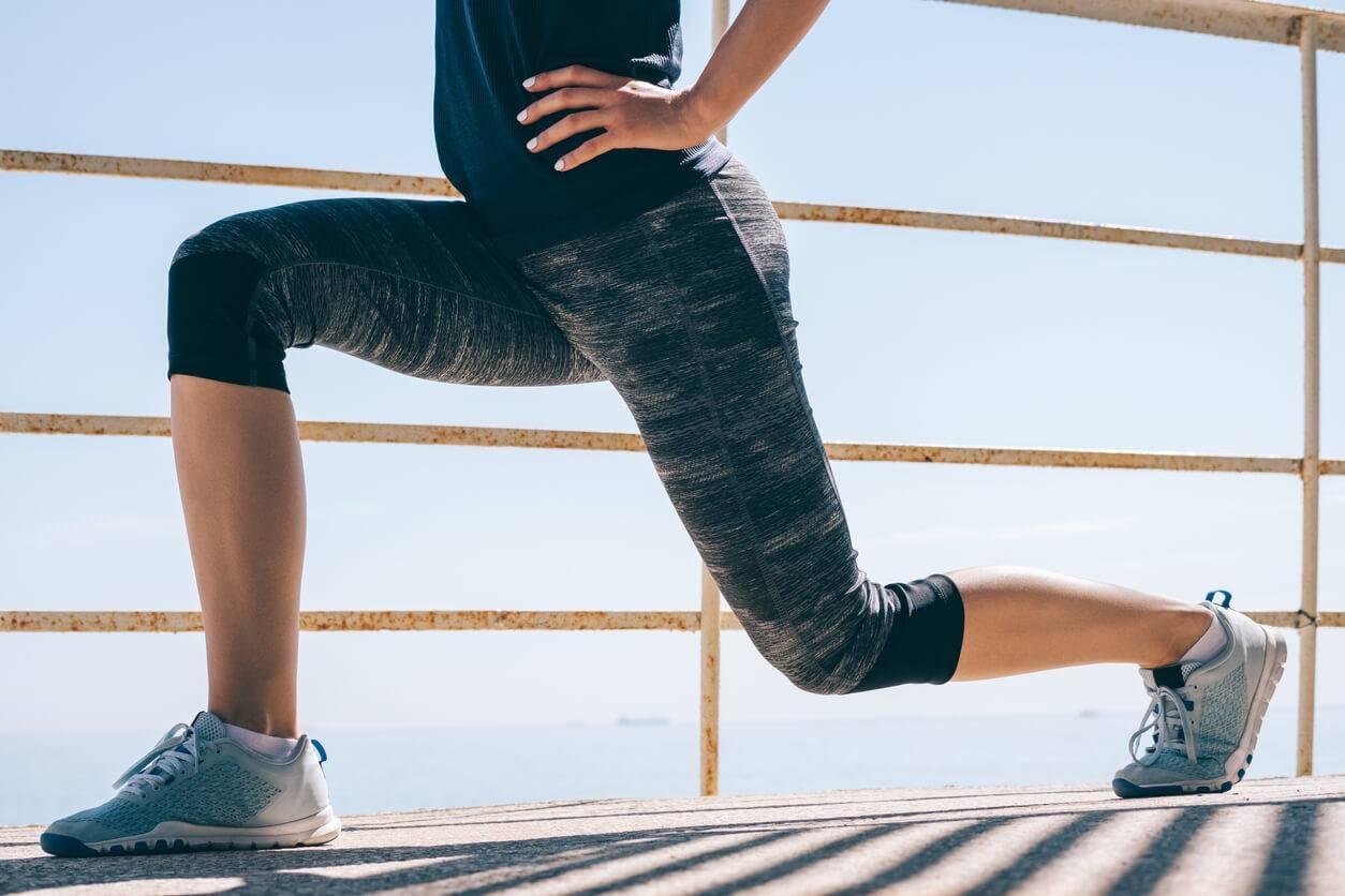 эффективные упражнения для укрепления мышц бёдер фото 4