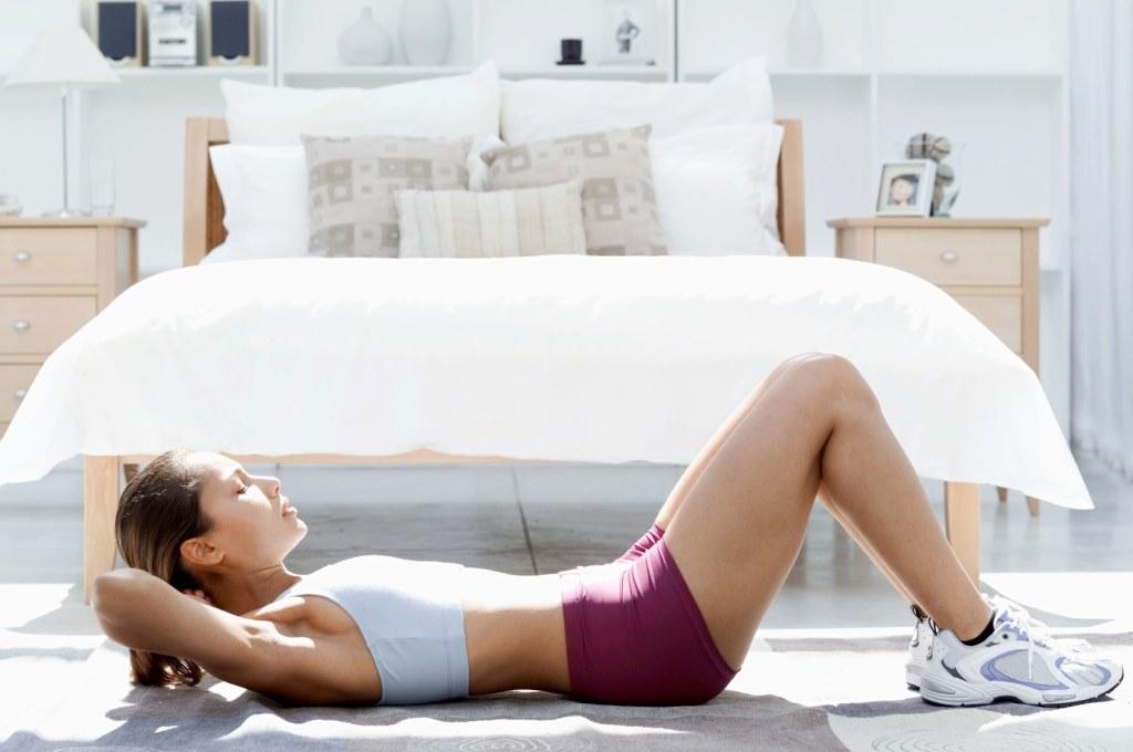 способы как быстро сбросить лишний вес фото 1