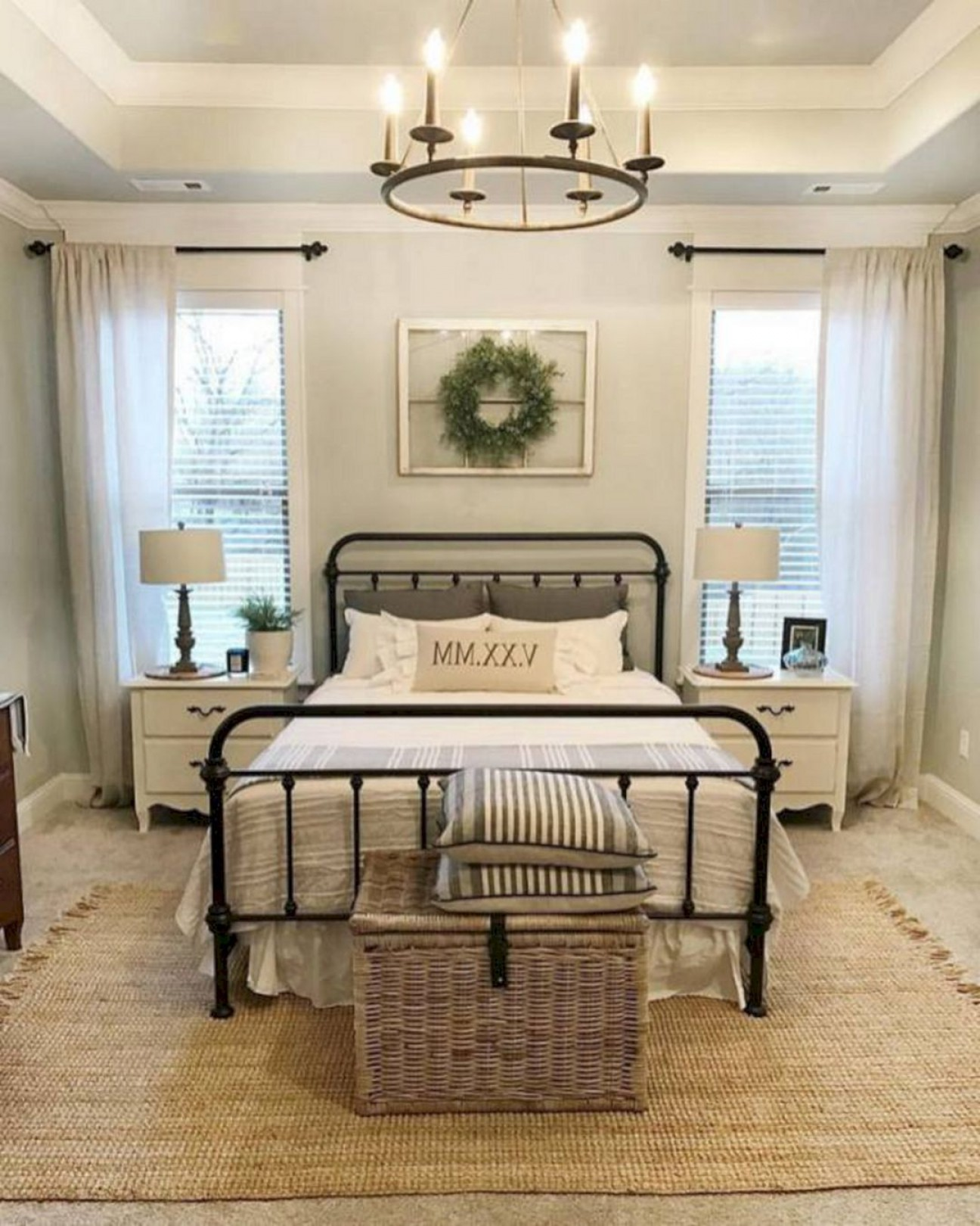 Дизайн интерьера небольшой спальни фото 2