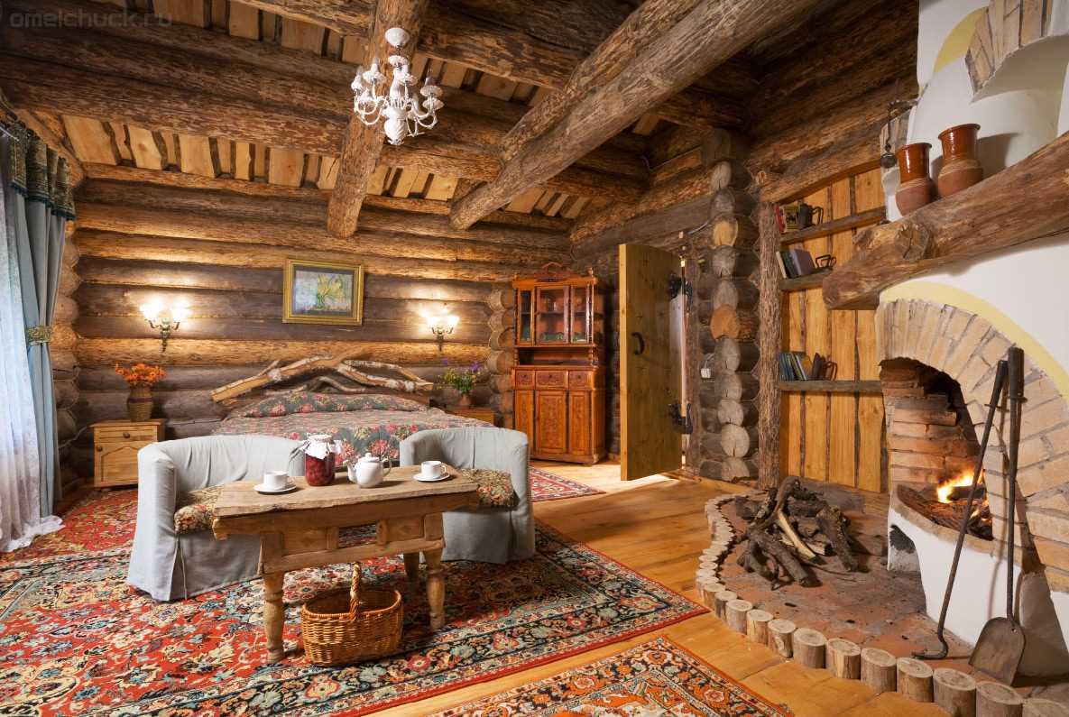 идеи организации пространства в вашем доме фото 11