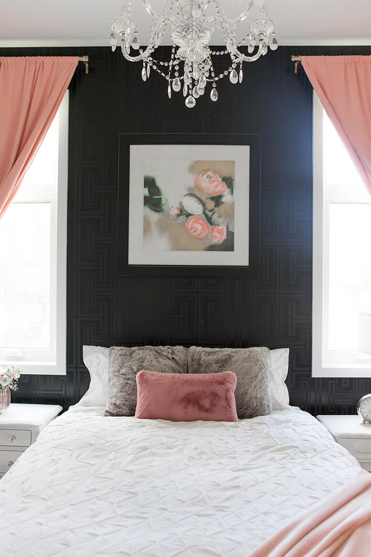 интерьер вашей спальни фото 1