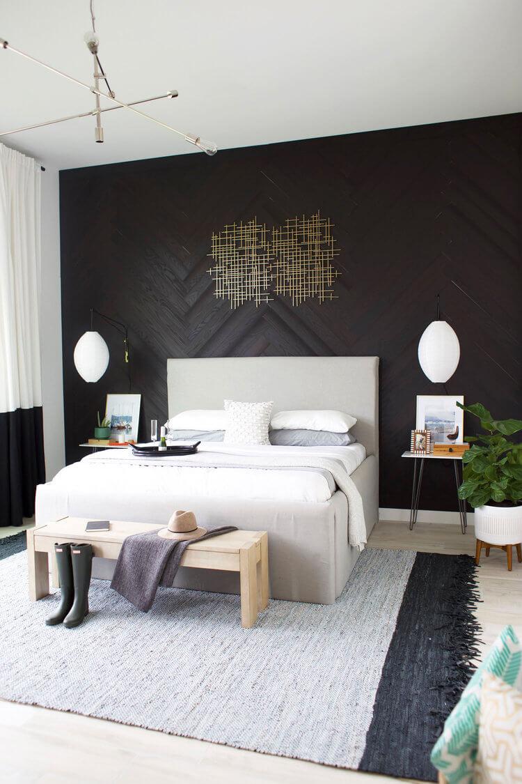 интерьер вашей спальни фото 3