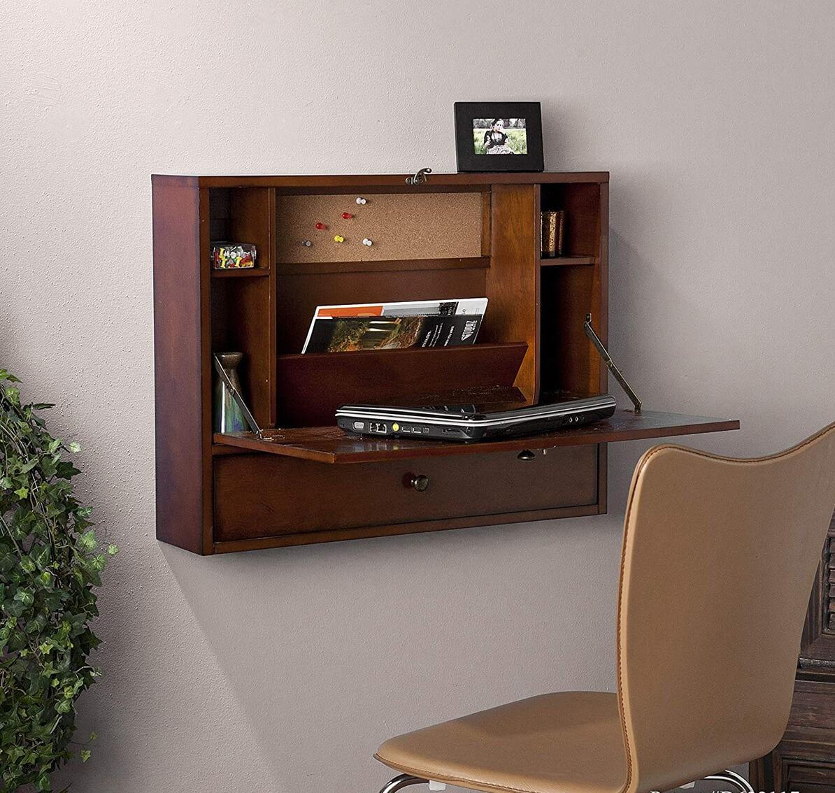 Настенный стол фото 2
