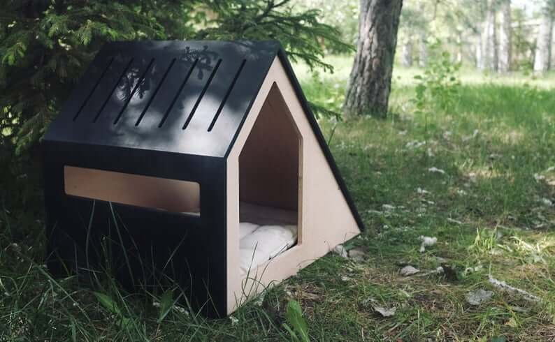 Дом для собак фото 4