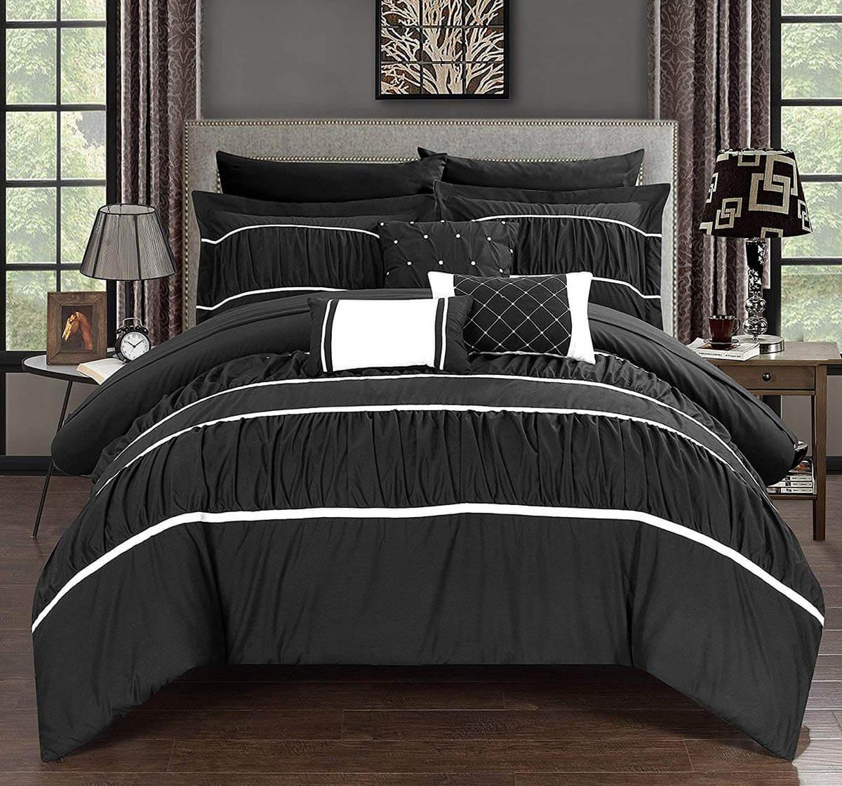 интерьер вашей спальни фото 17