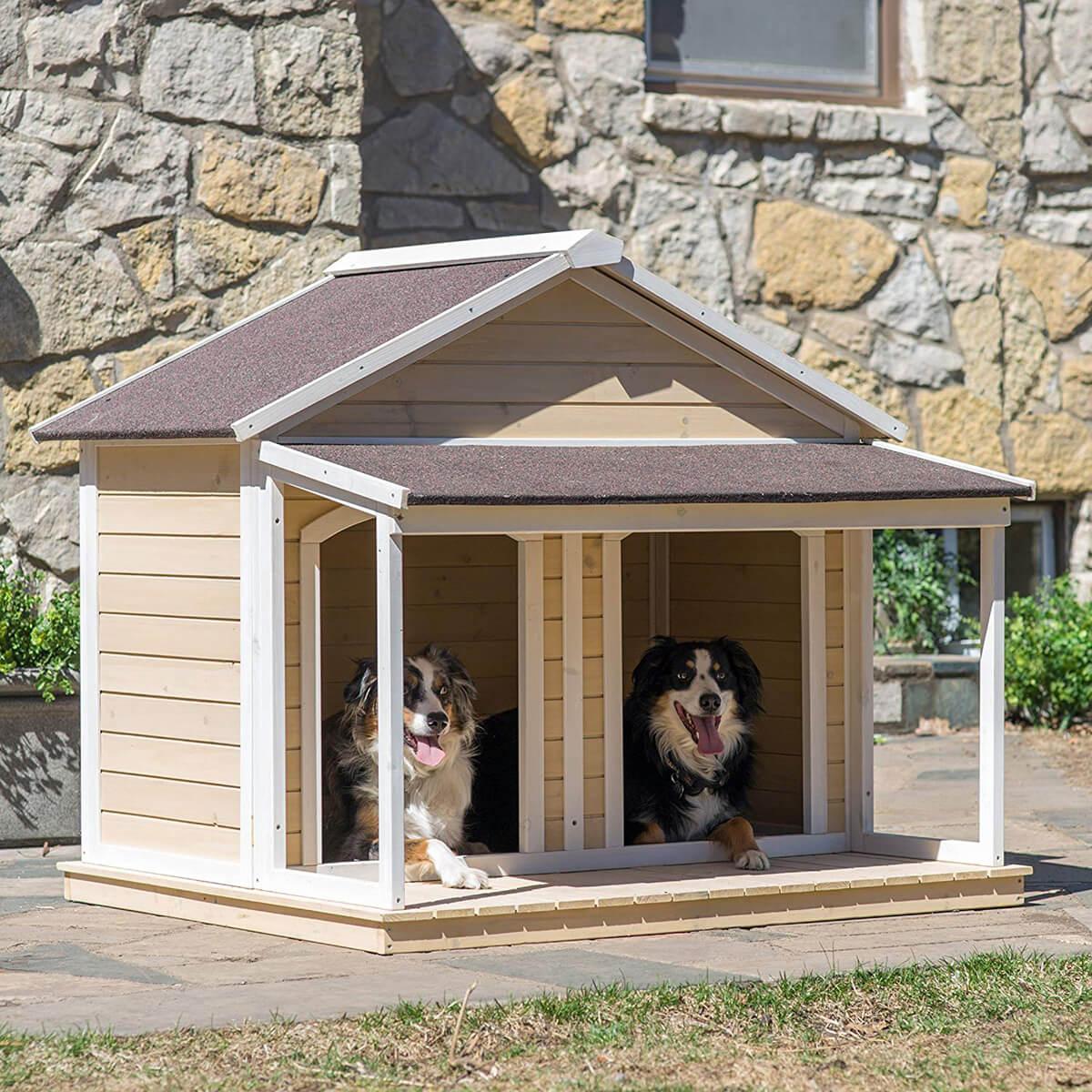 Дом для собак фото 5