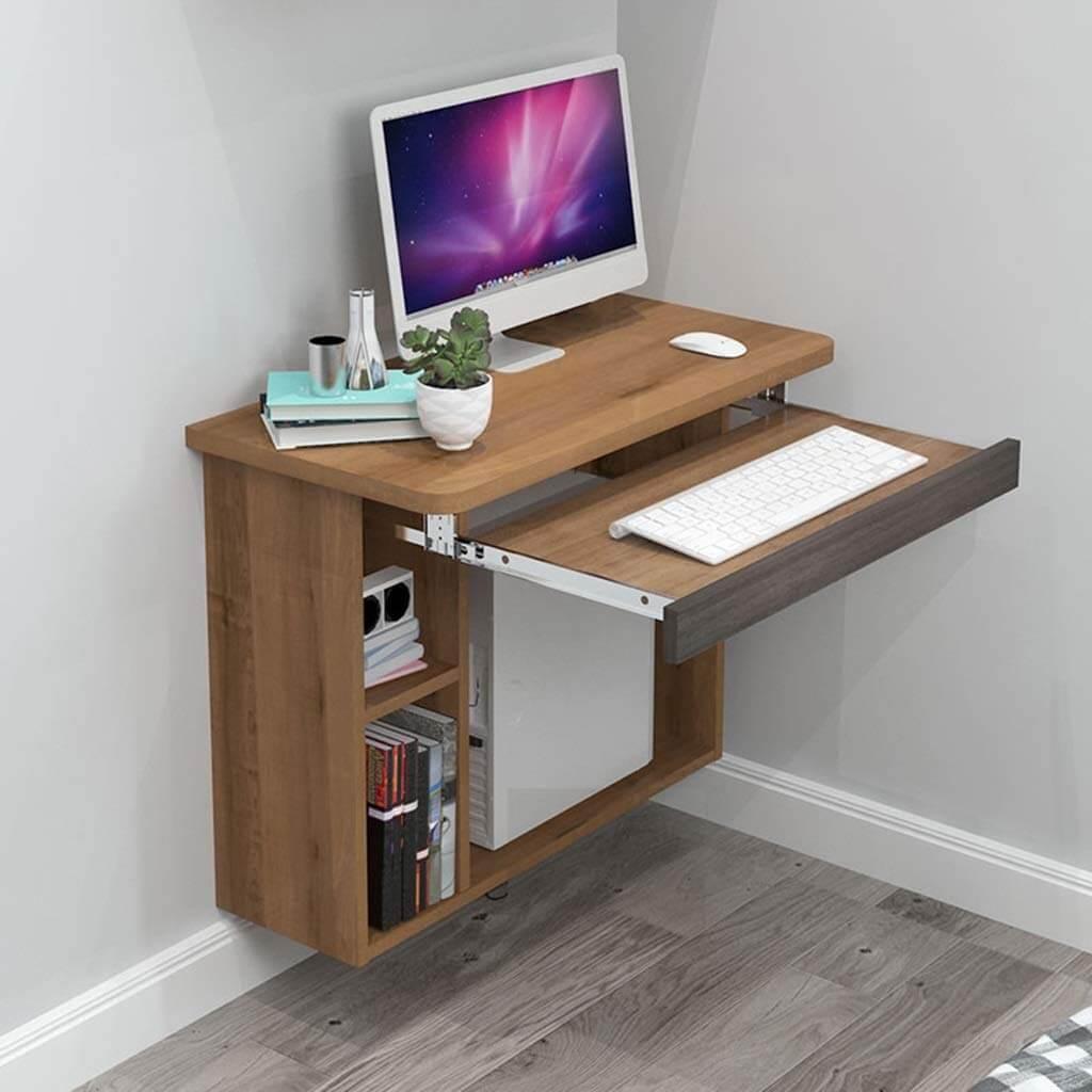 Настенный стол фото 16