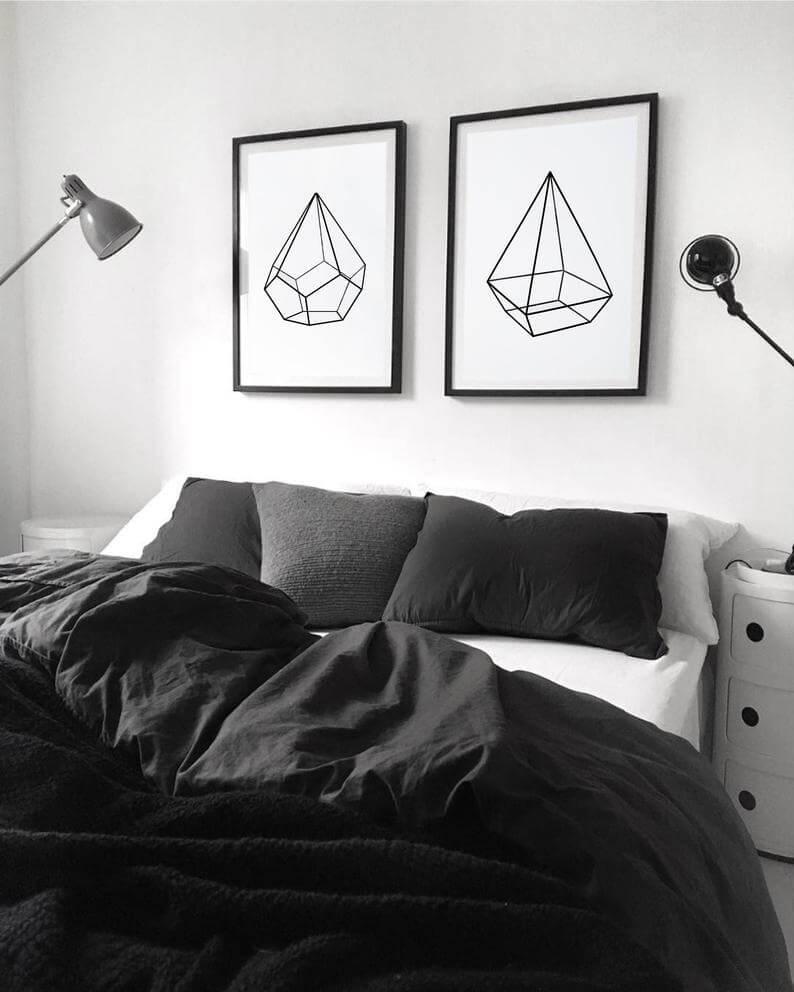 интерьер вашей спальни фото 7