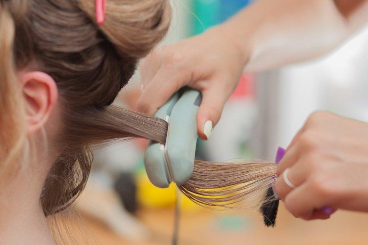Способы восстановления повреждённых волос фото 1