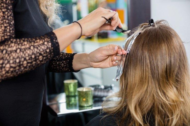 Способы восстановления повреждённых волос фото 3