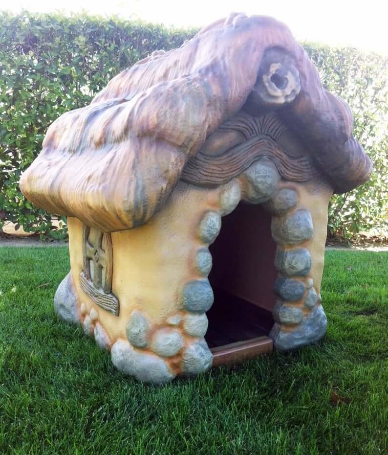 Дом для собак фото 10
