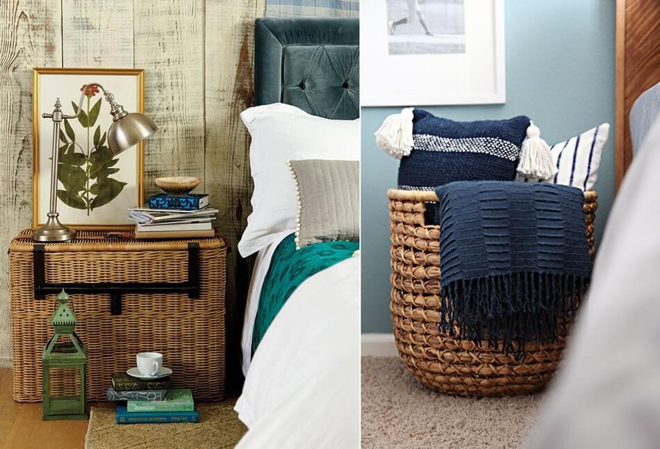 хранение вещей в спальне фото 15