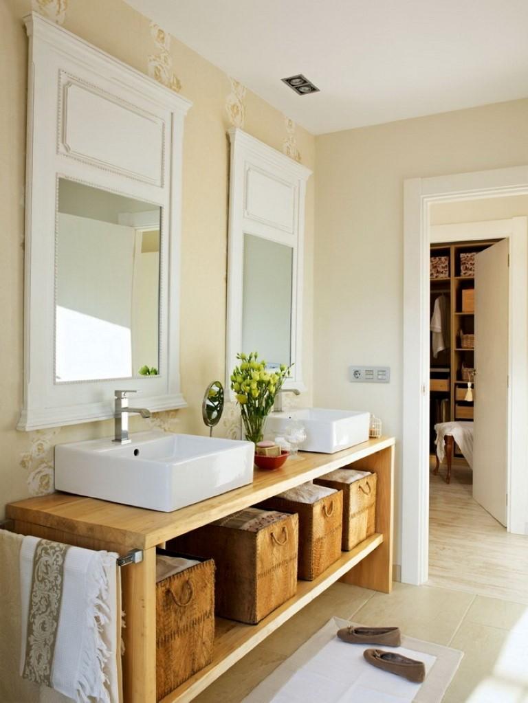 Как организовать порядок в ванной фото 6