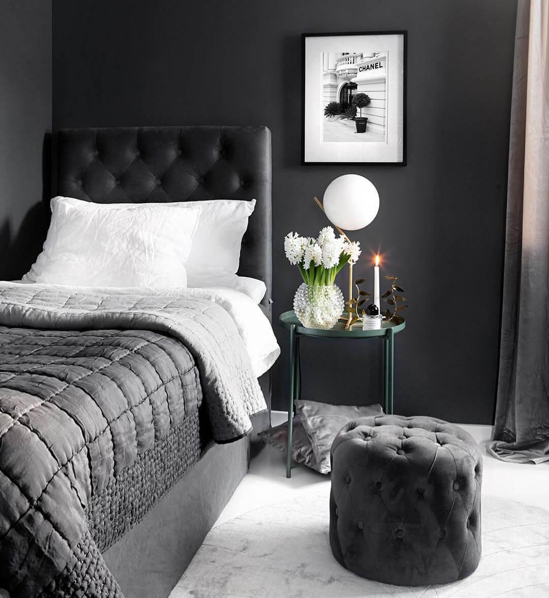 интерьер вашей спальни фото 8