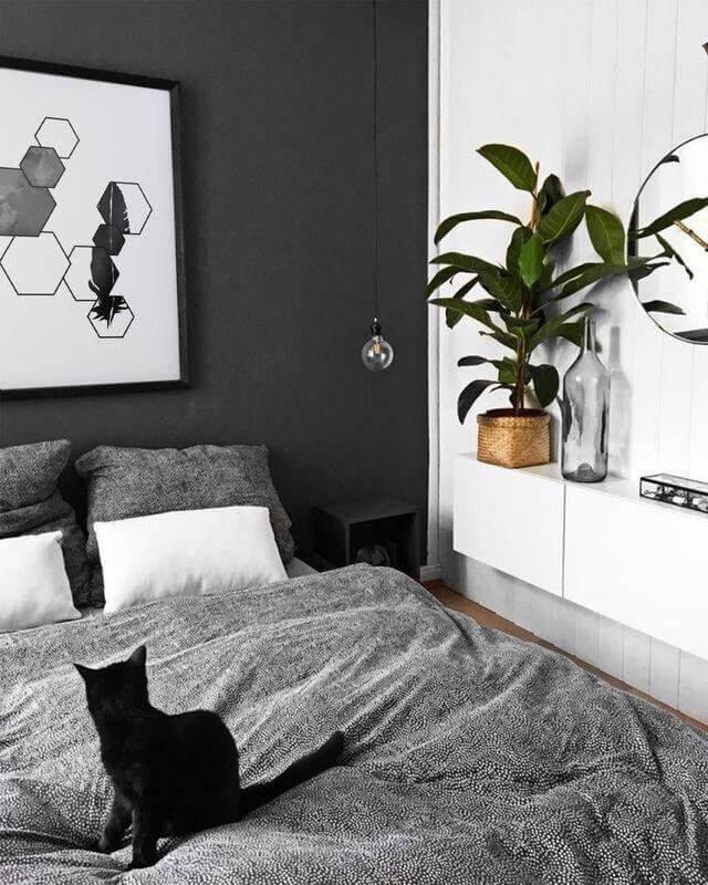 интерьер вашей спальни фото 14